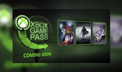 Neu im Xbox Game Pass: We Happy Few, Middle-earth: Shadow of Mordor, The LEGO Movie Videogame