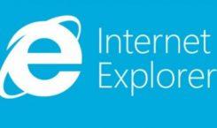 Sicherheitslücke im Internet Explorer wird zum nächsten Patchday gefixt