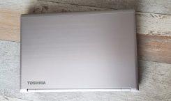 Ausprobiert: Toshiba Tecra A50-E-110 im Kurztest