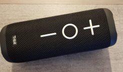 Wasserdichte Wumme? Bluetooth-Lautsprecher Tribit XBoom im Test