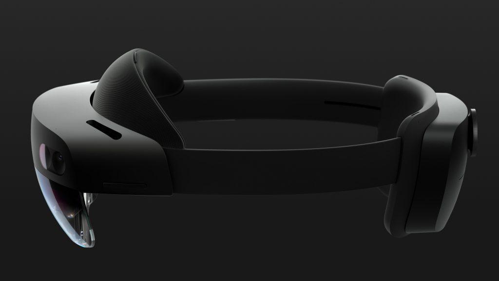 Hologramm 2.0 - HoloLens 2 vorgestellt
