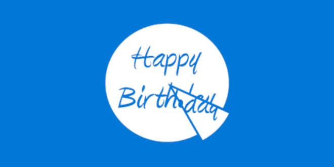 App Tipp Geburts Und Jahrestage Im Griff Mit Birthday Hub Fur Windows 10