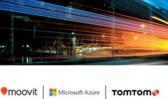 Integration von TomTom-Daten in Azure und Bing Maps beginnt