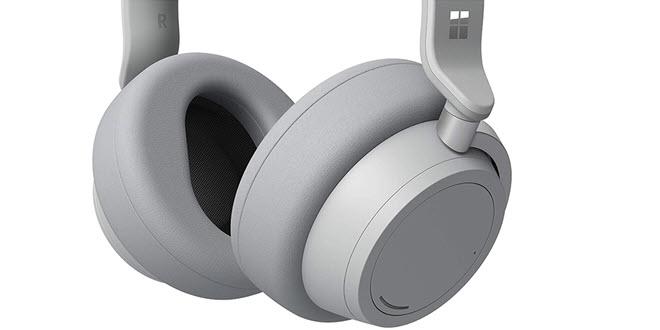 Surface Headphones: Firmware-Update schaltet neue Einstellungen frei
