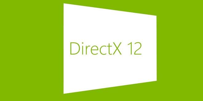 DirectX12 für Windows 7 - warum das?