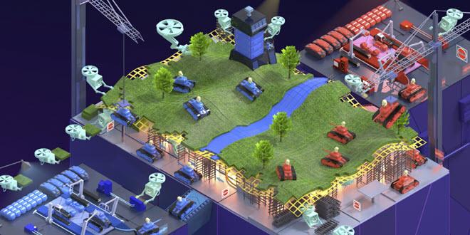 Microsoft Game Stack: Xbox Live für Android und iOS ist Teil einer Großoffensive