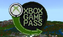 Minecraft kommt am 4. April in den Xbox Game Pass