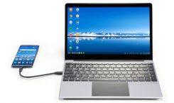 NexDock 2: Neuauflage der Laptop-Erweiterung für Smartphones