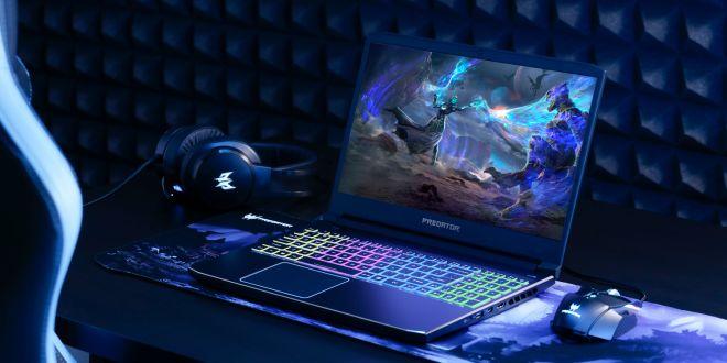 Gaming Titelbild