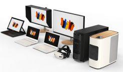 ConceptD: Acers neue Marke richtet sich an Kreative