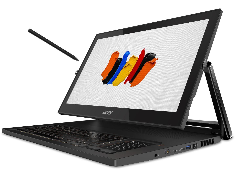 Acer Concept D9