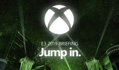 E3 2019: Microsoft legt seinen Fahrplan vor