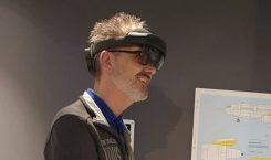 Heads On mit der HoloLens 2: Ein riesiger Schritt in die Zukunft