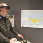 Microsoft HoloLens 2 im Hands On