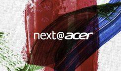Hinweis: next@acer am Donnerstag um 17 Uhr live aus New York