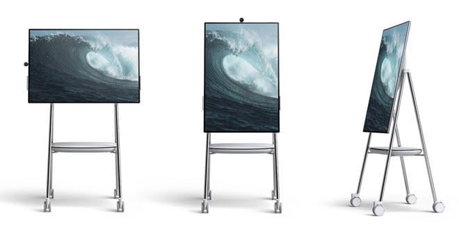 Surface Hub S