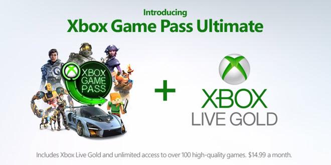 Xbox Game Pass Ultimate: Beta-Start und Infos zum späteren Umstieg