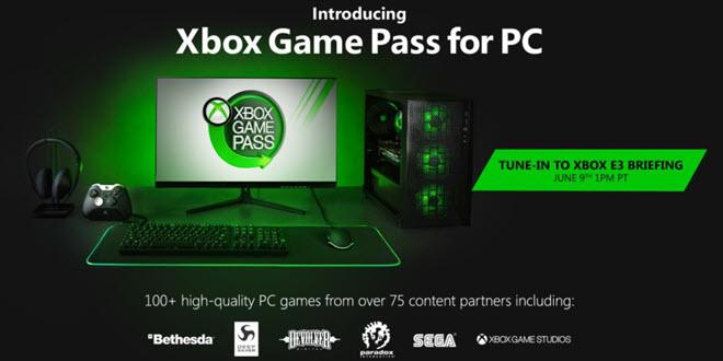 Xbox Game Pass für PC: Betaphase endet, Preis wird angepasst