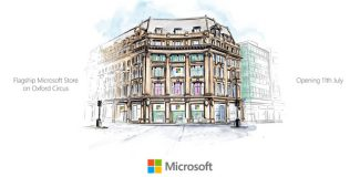 Microsoft Store London