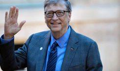 Microsoft: Bill Gates gibt seinen Platz im Board of Directors auf