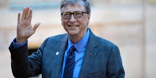 Microsofts Smartphone-Niederlage: Bill Gates sucht die Schuld bei Anderen