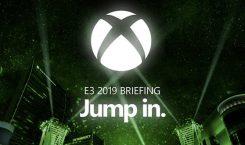 E3 2019: Microsoft Xbox-Briefing heute ab 22 Uhr live auf allen Kanälen