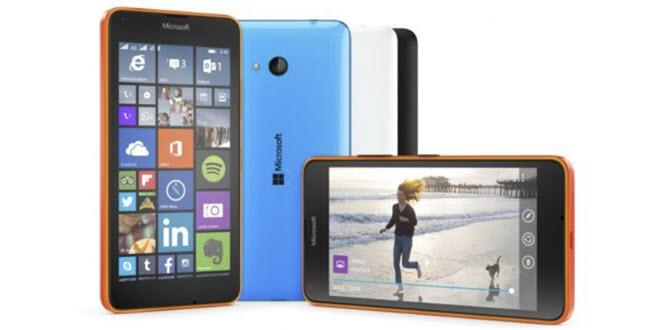 Unterstützung für Lumia 640 und Lumia 640 XL endet heute offiziell