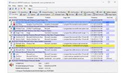 Sysinternals: Autoruns, Process Explorer, RAMMap und Sysmon aktualisiert