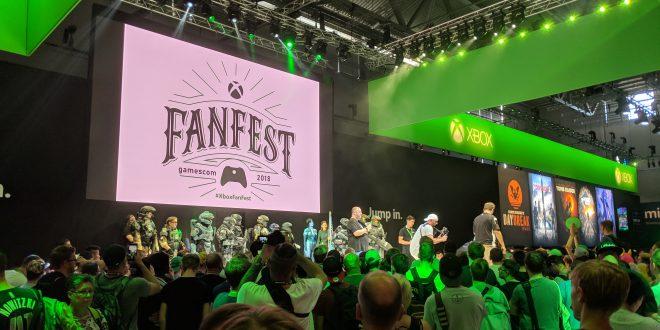 Der Gamescom Countdown - Kein Xbox Fanfest dieses Jahr in Köln