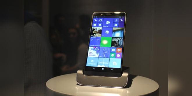 HP Pro x3: Unveröffentlichtes Windows-Smartphone grüßt aus der Gruft