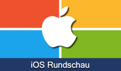 iOS Rundschau für KW37/19 mit OneDrive, To-Do und Office-Apps
