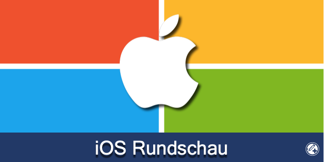 iOS Rundschau