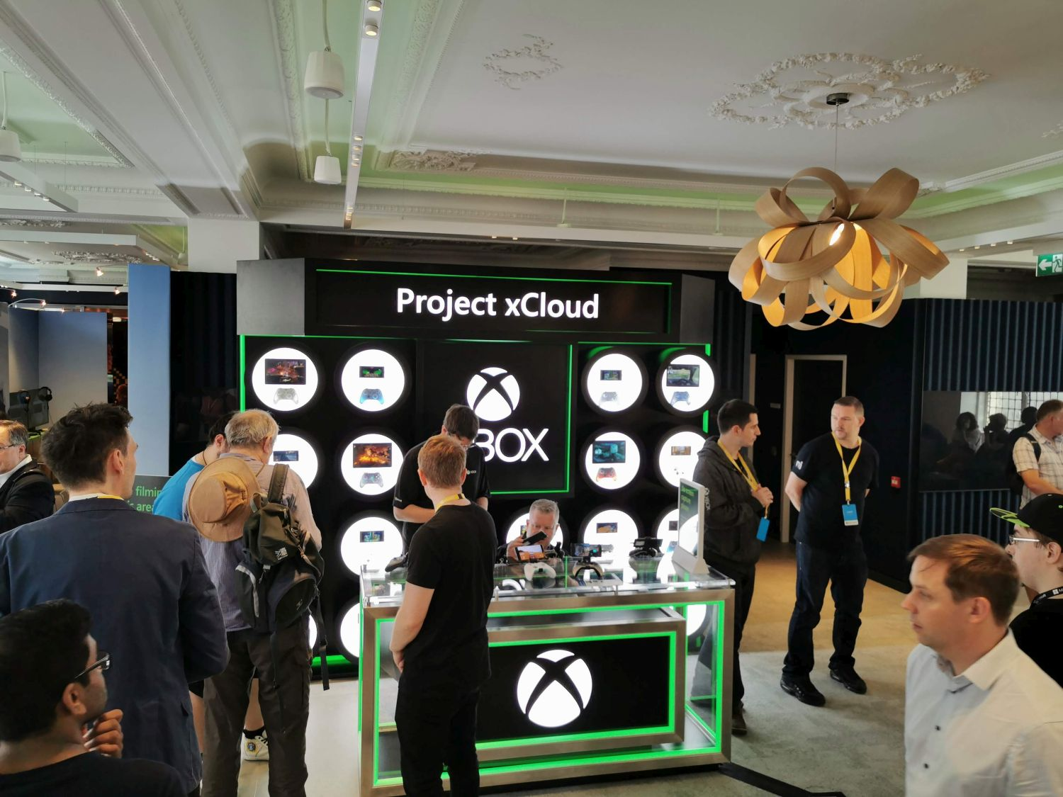 Project xCloud HandsOn