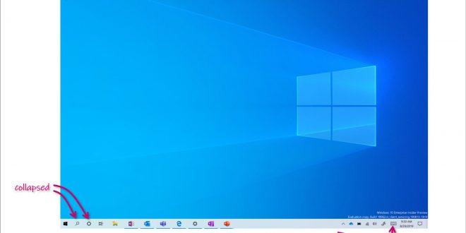 Windows 10: Touch-Optimierungen für 2in1-Geräte kommen per Patch für das Mai Update *Update*