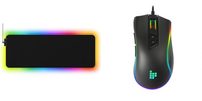 Gadgetcheck: Mauspad und Maus von Tronsmart: Brauchbare Gaminghardware zum günstigen Preis? - UPDATE: Es gibt erneut Rabatt