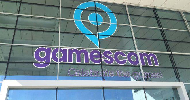 Gutschein Gamescom