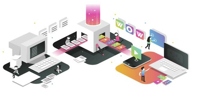 Storytelling und mehr: OneNote integriert Genially