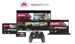 Telekom steigt ins Streaming ein: MagentaGaming startet noch diese Woche