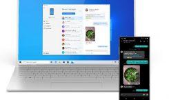 """""""Ihr Smartphone"""" für Windows 10: Telefonie für alle - oder auch nicht"""