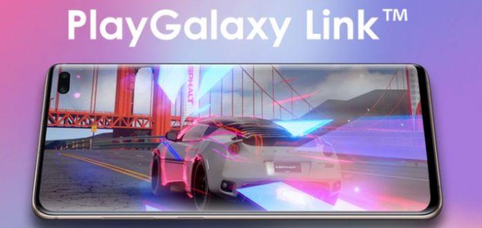 PlayGalaxy Link: Samsung begräbt seinen Gamestreaming-Dienst - für Project xCloud?