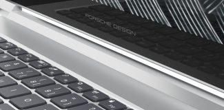 Porsche Design Ultrabook