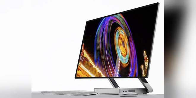 Sefree Apollo: Surface Studio Klon zum halben Preis soll via Crowdfunding finanziert werden