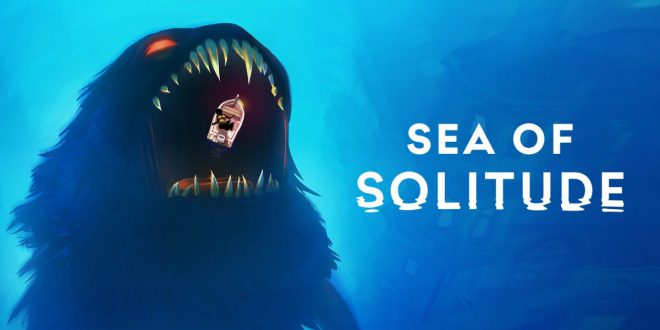 Review: Sea of Solitude für die Xbox One