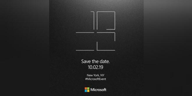 Microsoft Surface Event: Die inoffizielle Euphorie-Bremse