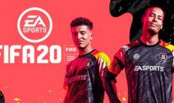 Angespielt: FIFA 20