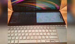 Asus ZenBook Pro Duo ausprobiert: Ein Stück Zukunft