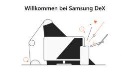 Samsung DeX mit dem Galaxy S20: Wieder ein bisschen besser