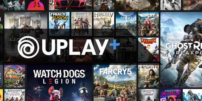 Ubisoft startet Spiele-Flatrate Uplay+ mit all seinen Toptiteln