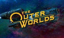 The Outer Worlds Launch Trailer und Release Infos