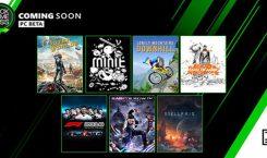 Xbox Game Pass für PC: Raserei und Science Fiction dominieren im Oktober